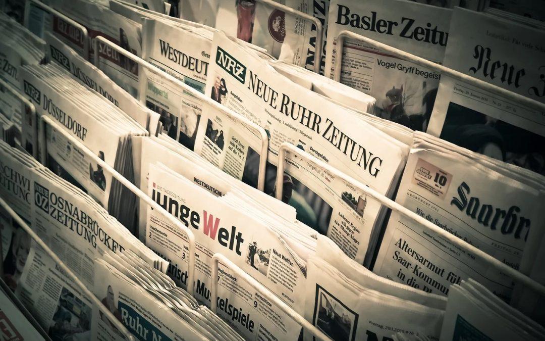 Stadtanzeiger berichtet über Ruder-Ergo-Cup