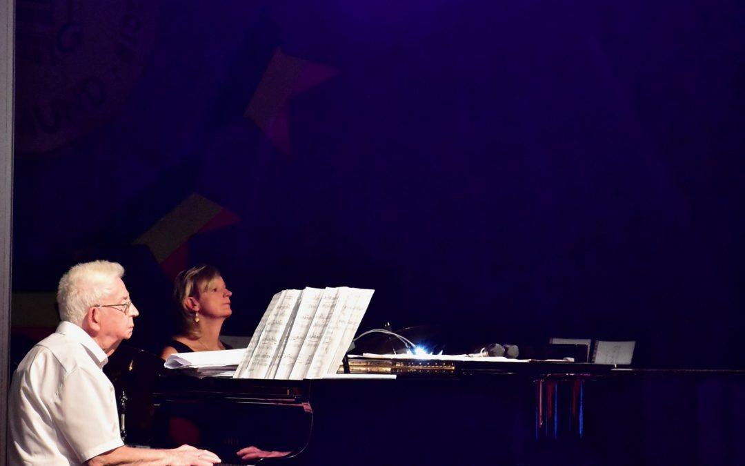 Presseecho zum Sommerkonzert