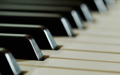 Start der Keyboard-AG und des Instrumentalkreises