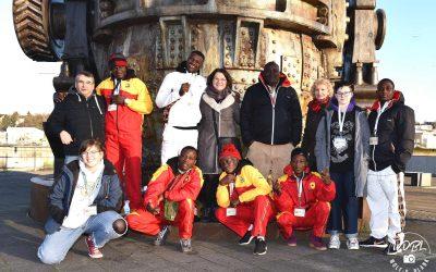 Deutschlandfunk Kultur berichtet über Ghana-Projekt