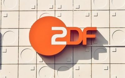 ZDF-Fernsehbericht über das Stadtgymnasium