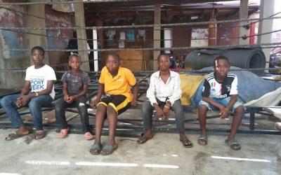 Accra braucht unsere Hilfe