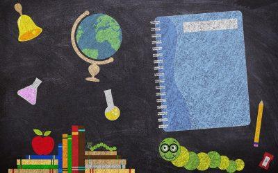 Informationen zur Bücheranschaffung (Eigenanteil der Eltern)  für das Schuljahr 2020/2021
