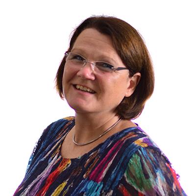 Frau Dr. Horstendahl