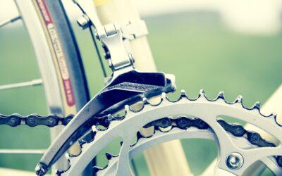 Fahrradhof kann endlich in Betrieb genommen werden