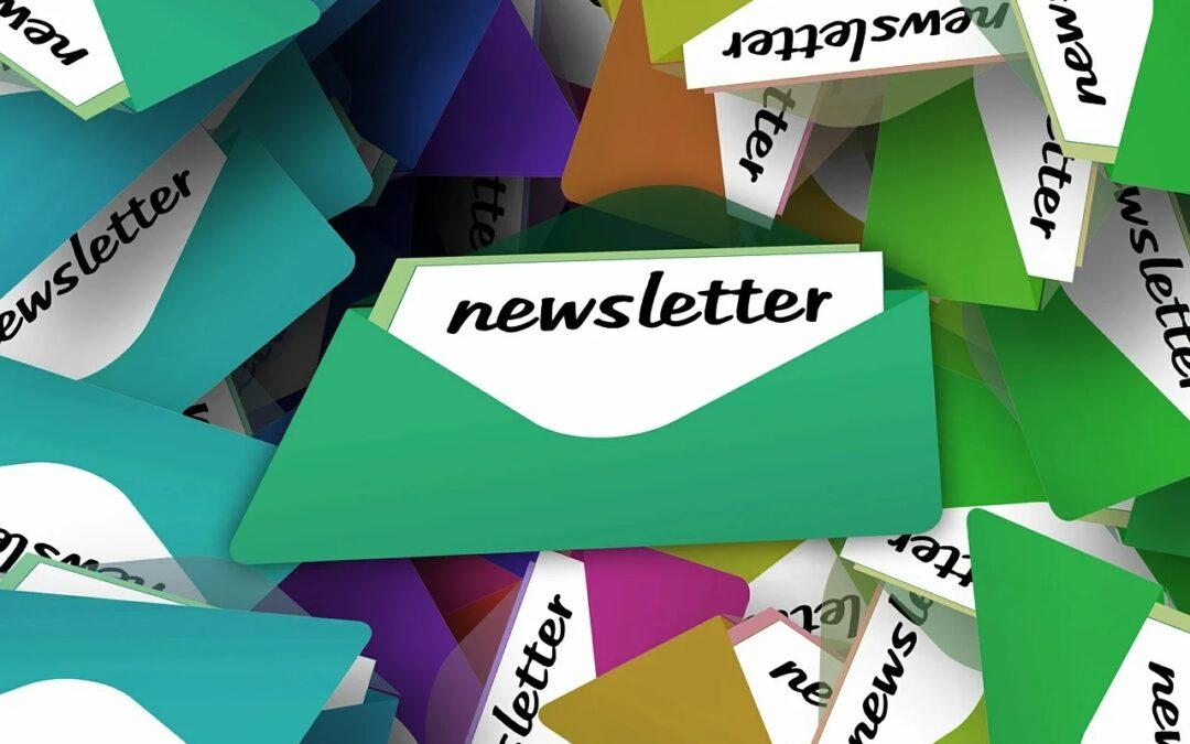 Newsletter 03-2020