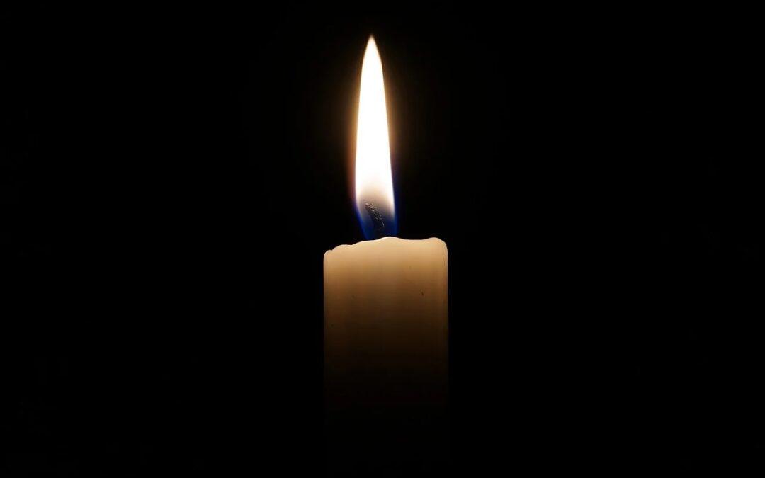 Wir trauern um Samuel Paty!