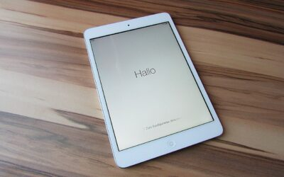 Nächste Klasse erhält iPads