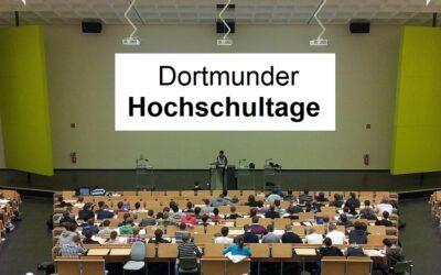Dortmunder Hochschultage