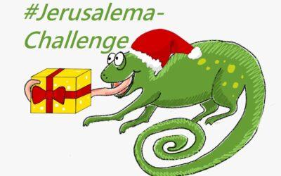 StG #Jerusalema-Challenge