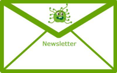 """Newsletter 5-2020 """"Distanzunterricht ab 14.12.2020"""""""