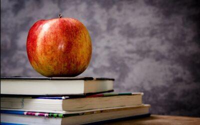 Sondertermin Schulbuchausleihe