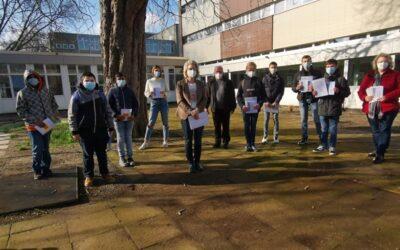 Die Gewinner des Dortmunder Mathematikwettbewerbs