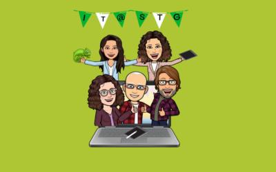 Digitale Revolution – Wer steckt hinter dem Digi-Team?