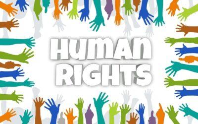 Projektergebnisse zum Thema Menschenrechte