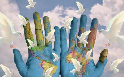 Internationaler Tag des Weltfriedens