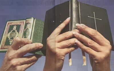 Westfälische Rundschau berichtet über kooperativen Religionsunterricht