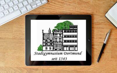 Evaluation zum Umgang mit iPads am Stadtgymnasium Dortmund