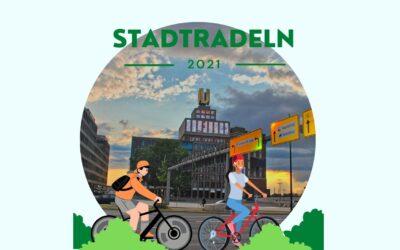Das StG fährt Fahrrad – Stadtradeln 2021