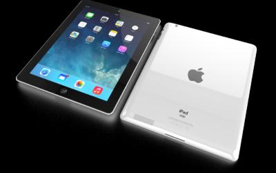 iPad-Bestellportal für Nachrücker